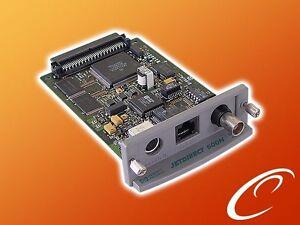 HP-JetDirect-600N-J3111A-Netzwerkkarte-Printserver-fuer-LJ-4000-4050-4100-uvm