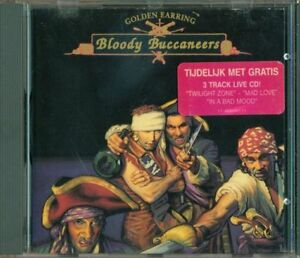 Golden-Earring-Bloody-Buccaneers-Cd-Perfetto