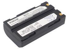 Batería Li-ion Para Trimble mcr-1821c Geoexplorer 3 New Premium calidad