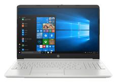 Artikelbild HP 15-DW1301NG Notebook 15.6 Zoll GeForce MX130 Silber NEU OVP