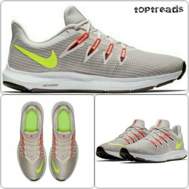 Discrepancia Barón cavidad  Nike Quest Men's Running Trainers UK 9 EUR 44 (aa7403 003) for sale online    eBay