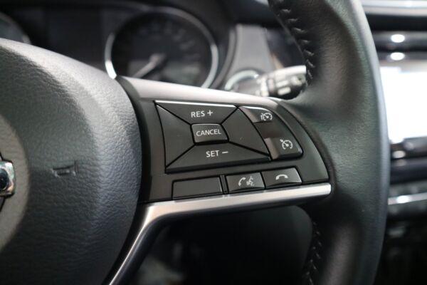 Nissan Qashqai 1,2 Dig-T 115 N-Connecta X-tr. - billede 4