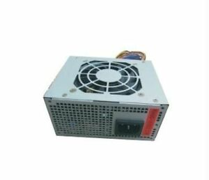 TECHCOM MINI SMPS 450W (20+4 Pin) SATA Desktop Power Supply with ...
