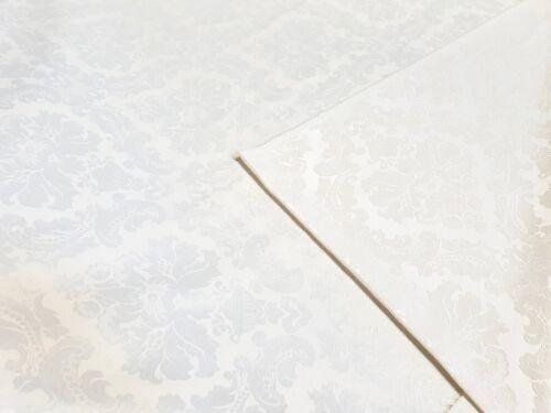 Gardinen Stoff Dekostoff Doppelseitig Napoles 280cm Breit Jacquard Möbel