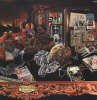 Frank Zappa - Over-nite Sensation [new Vinyl] on sale