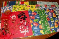 Christmas/winter Scrapbooking Paper/embellishments/eyelets/brads/ribbon/holly