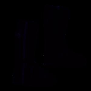 Hein-Gericke-tramite-trascinamento-pioggia-Scarpa-FB-SW-TAGLIA-L-UVP-19-99