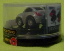 Nissan Z33 Gray TypeF Coupe Pull Back Penny Racer Collectible 1/72 Tomy Choro-Q