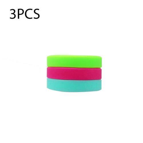 Silicone Repellent Bracelet Anti-mosquito Bracelet Suitable for outdoor activiti
