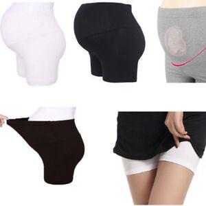 Women-Pregnant-Maternity-Insurance-Body-Slim-Leggings-Insurance-Pants-Jian