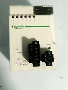 BMXCPS3020 Power supply module X80 - 24..48 V DC - 31.2 W (1)