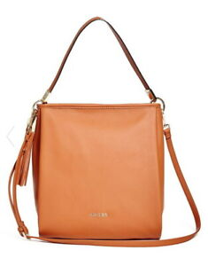 Details about Guess Isabeau Tassel Hobo Bag women bag NEW WITH TAGS ! FREE SHIPPING