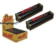 Raw 110mm 2 Way Adjustable Cigarette Roller Rolling Machine