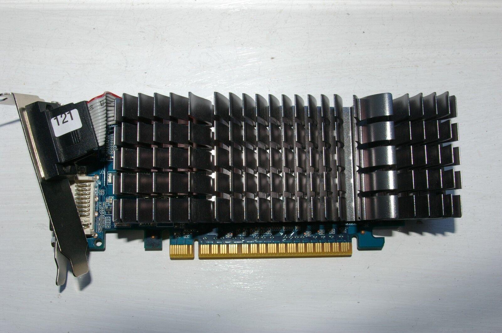 ASUSTEK NVIDIA GEFORCE GT250 GF119 PCI-EX16 1GB HDMI/DVI/VGA