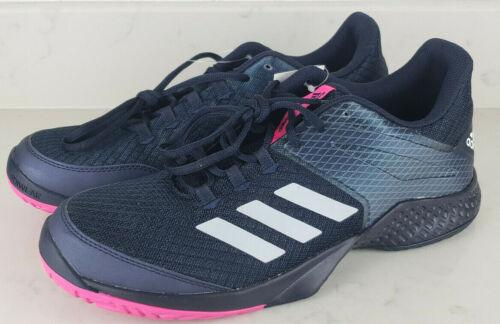 Adizero Zapatillas Club Adidas tenis Zapatillas deportivas hombre 2 de Ah2107 negras para qAawx7nRw