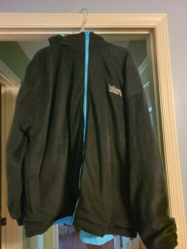 Yellowstone National Park Winter Jacket -Size XXL