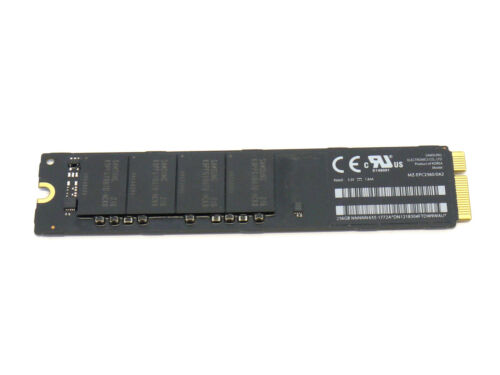 """256GB SSD Internal Solid State Drive for MacBook Air 11/"""" A1465 13/"""" A1466 2012"""