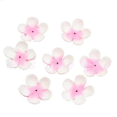 Sweet Wedding Party Table Confetti Decoration Cherry Blossom Flower Petal 100PCS
