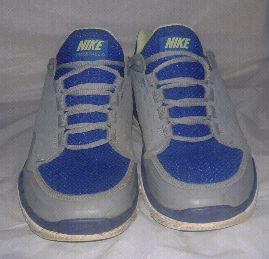 Excellent Used Condition Men's Nike Free Xilla Dual Pull Price reduction  Casual wild