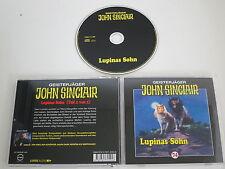 GEISTERJÄGER JOHN SINCLAIR/74/LUPINAS SOHN(TEIL 2 VON 2)(TONPOOL/LÜBBE AUDIO)