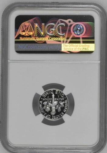 2019-S ROOSEVELT 1st .999 Fine Silver Dime 10c NGC PF70 ULTRA CAMEO