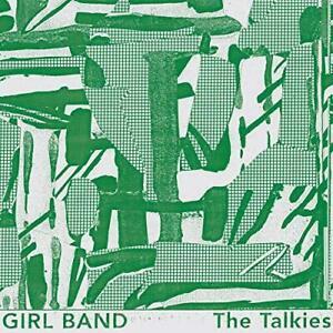 Girl-Band-The-Talkies-NEW-CD