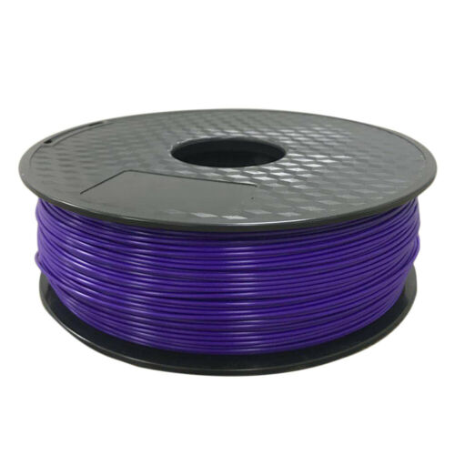 Premium 3D Printer Filament PLA ABS 1.75mm Colour 340M 400M Engineer FDM3D 1KG