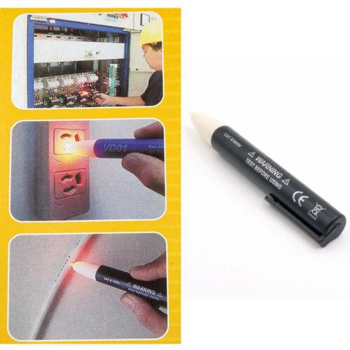 AC 90 ~ 1000 V Non-Contact DEL Poche Testeur Stylo Bâton Détecteur de tension capteur