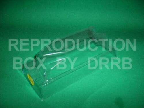 25mm Dinky #100 FAB 1 by DRRB Reproduction Vacuum-Formed /'Bubble/'