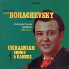 Ukrainian Songs and Dances by George Bohachevsky (CD, May-2012, Smithsonian Records)