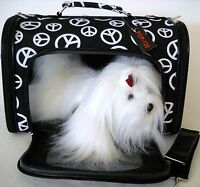 Travel On Board Airline Dog Carrier Cat Carrier On Board Airline Pet Travel Tote