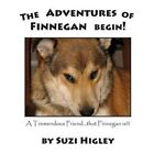 The Adventures of Finnegan Begin! by Suzi Higley (Paperback / softback, 2014)