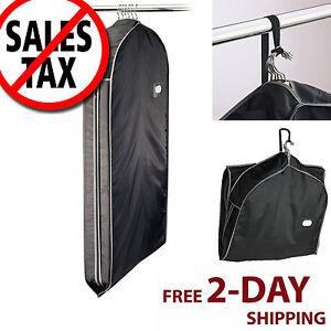 travel bag men suits garment carry cloth dress storage hanging dustproof luggage 729283379299 ebay. Black Bedroom Furniture Sets. Home Design Ideas