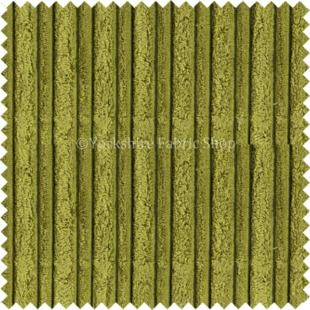 Soft Velvet Jumbo Cord Upholstery Sofas Cushions Fabrics Material Wine Red Shade Crafts