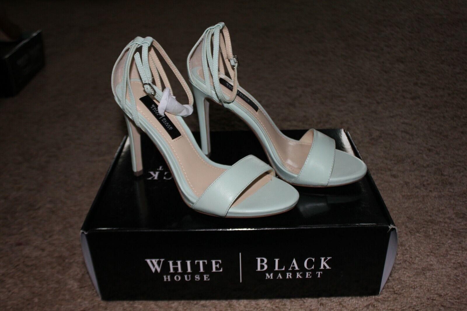New White House Black Market shoes size 6.5 - Choose Choose Choose One 0d8538