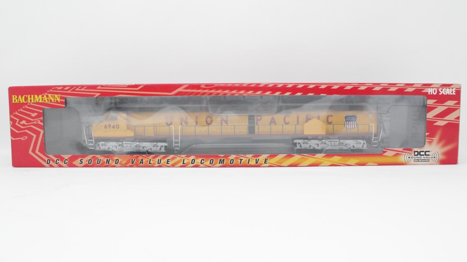 H0 Bachmann No 65103 EMD dd40ax Centennial Union Pacific   [no3-006]
