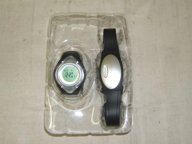 Torpedo Heart Rate Monitor Model K901A