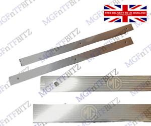 Mgf//Mg Tf Tarjeta de puerta Clip del panel