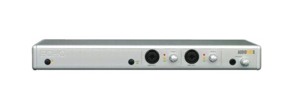 Echo Digital Audio AudioFire8 Treiber Windows 7