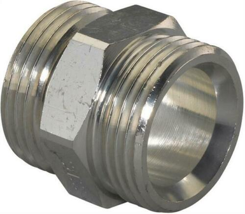 Uponor Pressfittings S-Press Wandscheibe Winkel Rohr Stopfen T-Stueck Unipipe