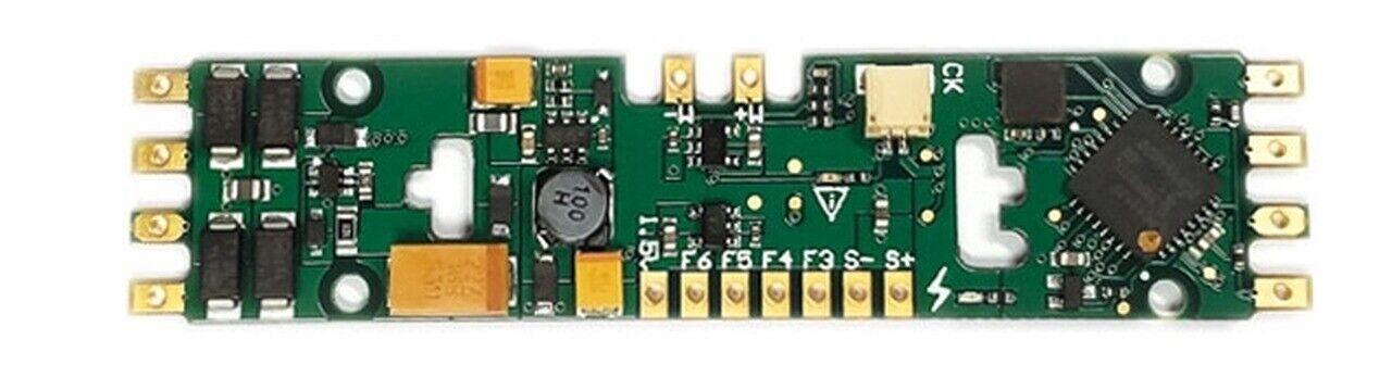 Soundtraxx Tsunami 2 885016 (tsu-PNP) 2-Amp Diesel decodificador Digital sonido Baldwin