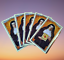 Five-St-Margaret-Mary-Alacoque-Laminated-Holy-Cards-with-Promises-of-Our-Lord thumbnail 1