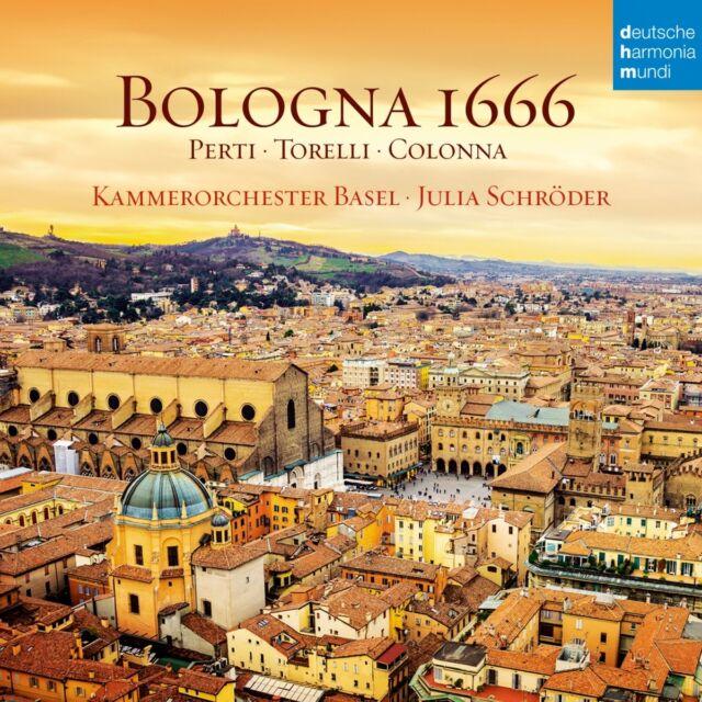 Jula Schröder - Bologna 1666