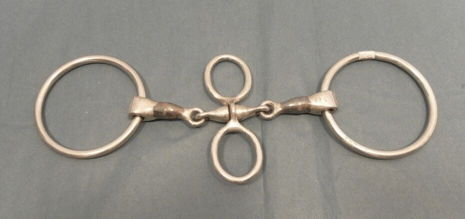 Loose Ring Spinner Bit by Trust Size 125 B12 or 5 inches