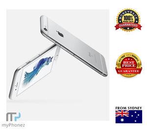 Apple-iPhone-6S-Plus-64GB-4G-Rose-Gold-Silver-Unlocked-Seller-Warnty-Au-Seller