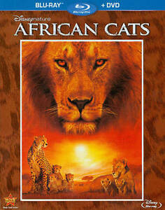 African-Cats-Blu-ray-2011-Only