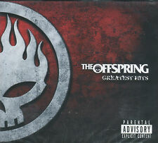 The Offspring - Greatest Hits 2CD 2012 SEALED