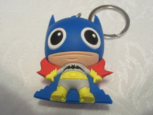 Loose Monogram Figural DC Comics Series 3 Batgirl Keyring Key Chain