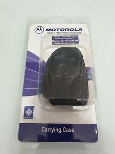 custodia-originale-in-pelle-Motorola-StarTac-70-85-130-RARISSIMO