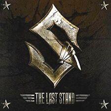 SABATON - THE LAST STAND 2-PIC-LP-BOX (+CD) ☆☆☆NEU/NEW☆☆☆